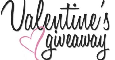 Valentine Day Giveaway 2021