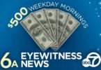 ABC7 Pay Your Bills Contest Secret Code