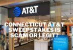 Connecticut AT&T Sweepstakes 2021 is Scam or Legit?