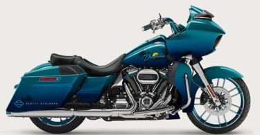 Harley Davidson Get Out and Ride Sweepstakes 2021