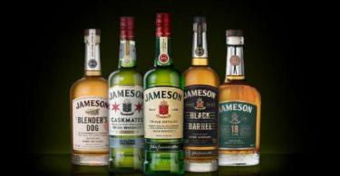 Jameson Sweepstakes 2021