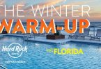 Kidd Kraddick Morning Show Winter Warm-Up Contest