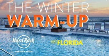 Kidd Kraddick Morning Show Winter Warm-Up Contest