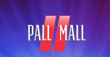Pall Mall Pause For a Prize Sweepstakes and Instant Win Game