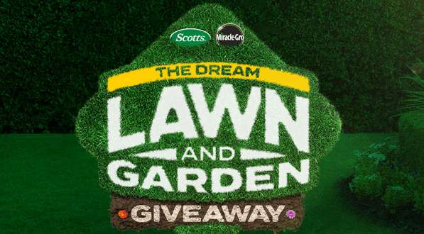 Scotts Lawn And Garden Giveaway Contest 2021