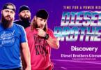 Diesel Brothers Giveaway 2021