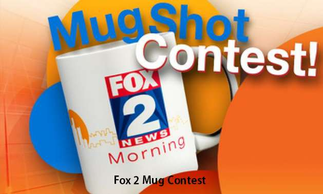 Fox 2 Mug Contest