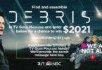 NBC Debris Sweepstakes