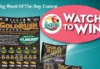 Wjhg Word Of The Day Contest