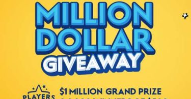 AZ Lottery Million Dollar Giveaway 2021