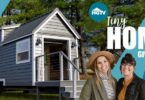 HGTV Tiny Home Giveaway 2021
