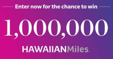 Hawaiian Airlines Sweepstakes 2021