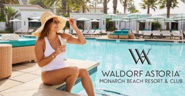 KTLA 5 Monarch Beach Resort Giveaway Contest