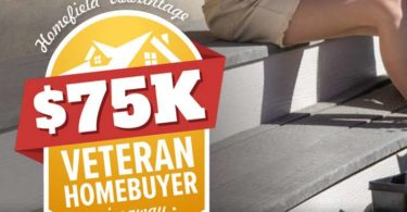 Realtor Veteran Homebuyer Giveaway
