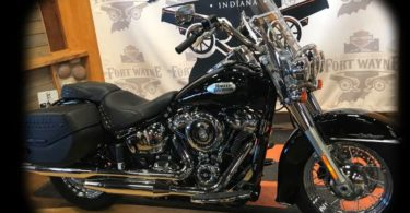 Blackburn And Green Motorcycle Giveaway 2021