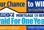 Kiro 7 Mortgage Contest 2021