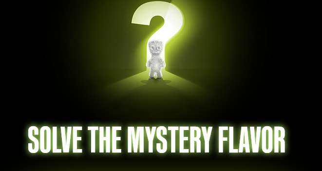 Sour Patch Kids Mystery Flavor Sweepstakes