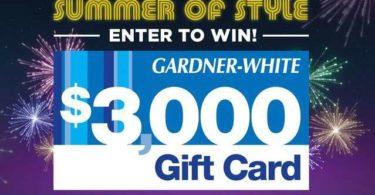 Click On Detroit Gardner White Contest 2021