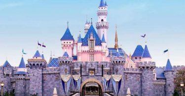 Good Day Sacramento Disney Find the Magic Contest 2021