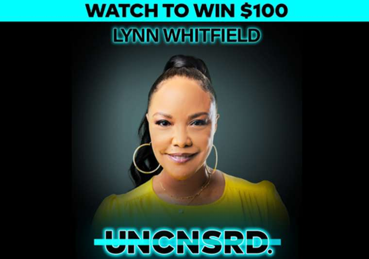 TV One Uncensored Sweepstakes 2021