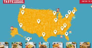 Canyon Bakehouse Tastecation Sweepstakes 2021