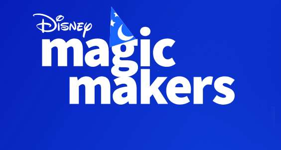 Disney Magic Makers Contest Sweepstakes 2021