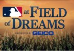 GEICO MLB Field Of Dreams Sweepstakes Contest 2021