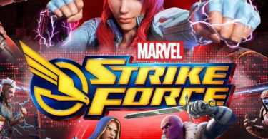 Marvel Strike Force Sweepstakes Contest 2021
