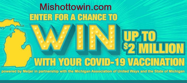 Michigan Mi Shot To Win Sweepstakes 2021