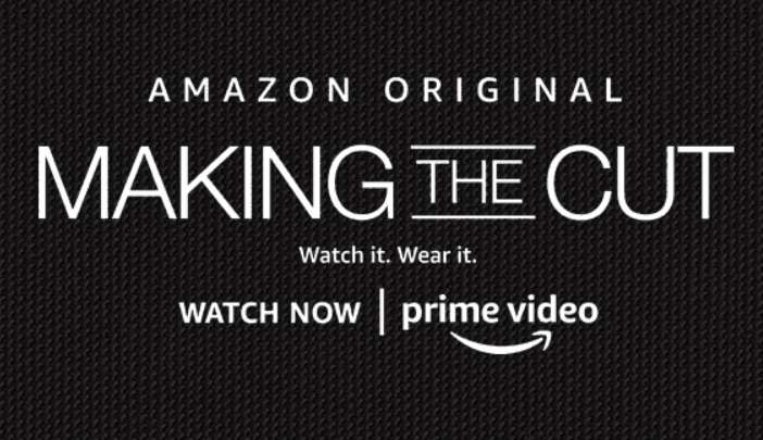 Singer And Amazon Making the Cut Watch And Win Sweepstakes 2021