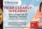 USA Today Hear Clearly Giveaway 2021