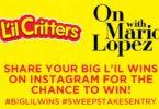 iHeartRadio L'il Critters Big L'il Wins Sweepstakes
