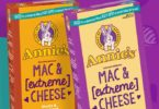 Annie's Extremely Cheesy Sweepstakes 2021