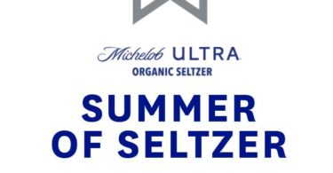 Michelob ULTRA Organic Summer of Seltzer Sweepstakes 2021