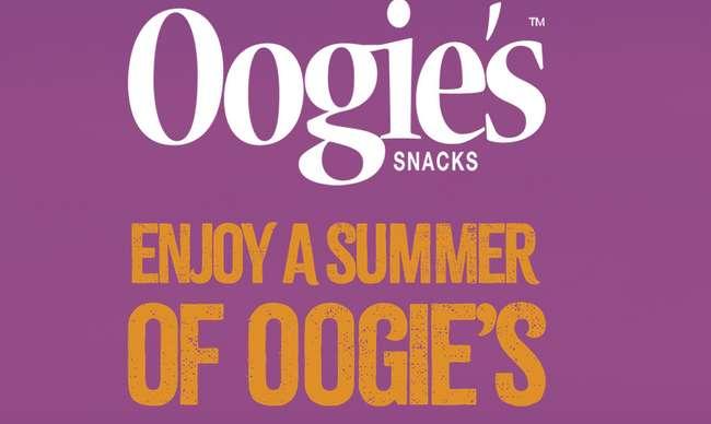 Oogie Snacks Kettle Corn Giveaway Sweepstakes 2021