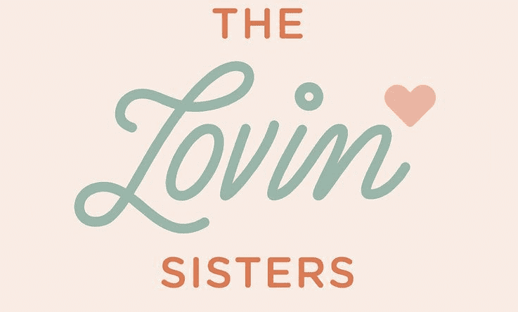 The Lovin Sisters Giveaway 2021