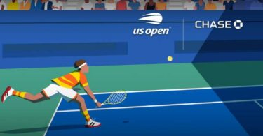 Chase US Open Sweepstakes 2021