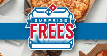 Domino's $50 Million Giveaway 2021