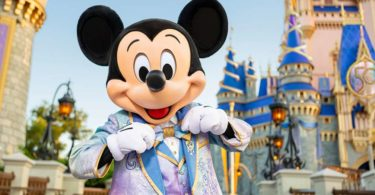 Southwest Disney Sweepstakes Contest 2021
