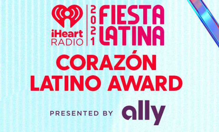 iHeartRadio Fiesta Latina Flyaway Sweepstakes 2021