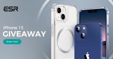 Free iPhone 13 Giveaway 2021