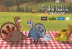5 News Gobble Gobble Giveaway contest 2021