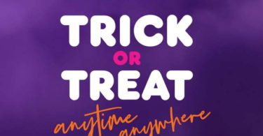 Dunkin' Halloween Sweepstakes 2021
