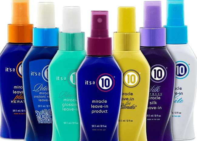 It's a 10 Haircare National Love Your Hair Day Giveaway 2021